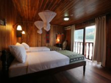 Mekong Explorer Cruise Junior Suites
