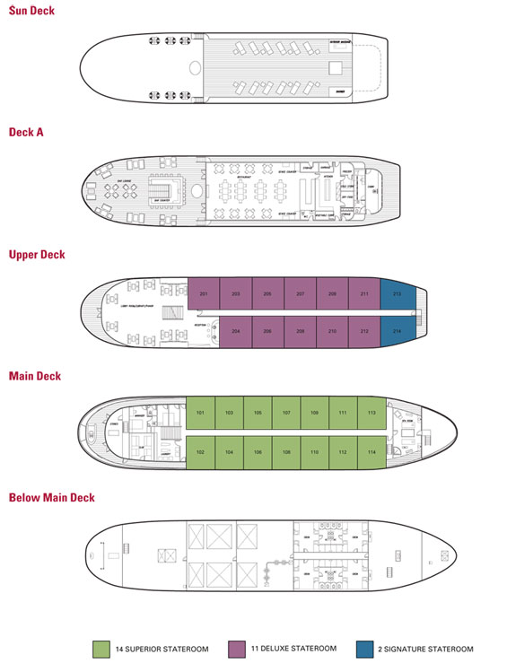 RV jayavarman-deck-plans