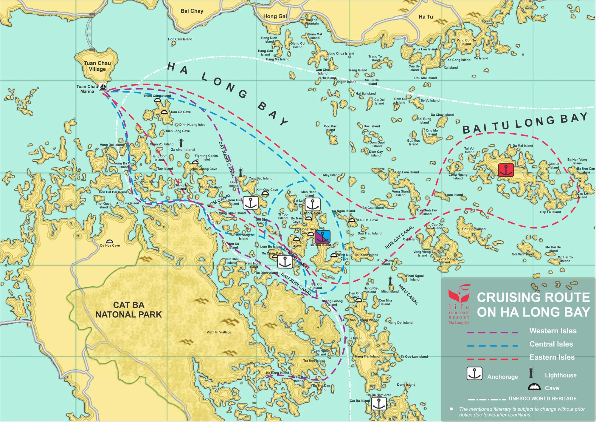 lan route map with Life Heritage Resort Cruise Halong Bay on Berlin Metro Map additionally Ip routing additionally Khao Sok in addition Life Heritage Resort Cruise Halong Bay together with 3 Parbold Hill Fairy Glen.