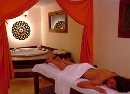 RV Pandaw River Cruise Massage_and_Beauty_Salon