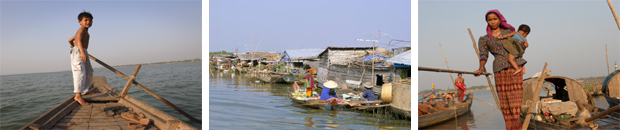 Life on Tonle Sap31