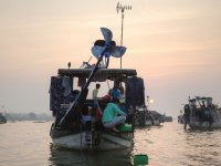 Private Charter Cruise Ho Chi Minh City To Phnom Penh