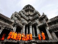 Indochina Package Tours