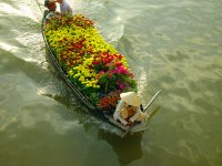 Mekong Floating Markets - Day Tour