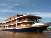 Luxury Cruise Tour Ho Chi Minh City To Phnom Penh