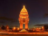 Luxury Cambodia Family Holiday