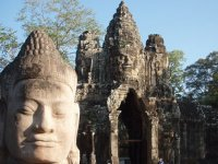 Cambodia Laos Tour Package 10 Days