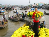Tour Mekong Delta To Phu Quoc 5 Day Trip
