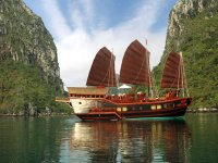 Vietnam Culture & Beach Honeymoon