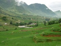 Luxury Hill Tribes Vietnam Holiday Package - Sapa