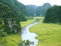 Hanoi - Cuc Phuong National Park Tour Package