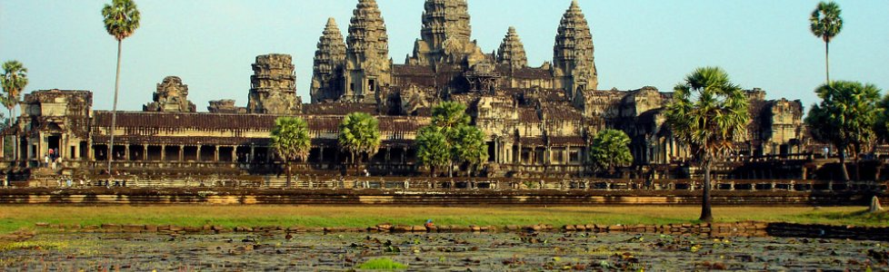 Best Tour of Vietnam and Cambodia